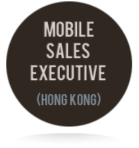 Mobile Sales Executive - HK